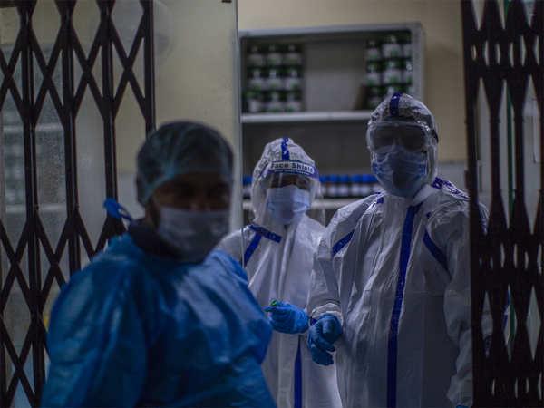 Coronavirus Latest Updates: India's cases top three million as disease spreads to rural areas
