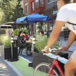 Patios, bike lanes and parklets: How COVID-19 may actually save Toronto's main streets