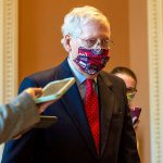 McConnell: 15-20 GOP senators will not vote for any coronavirus deal