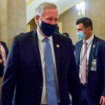 Trump advisers dismiss sister's comments as Pelosi slams stalled coronavirus talks