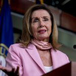 Speaker Pelosi blames Trump, GOP for deadlock in coronavirus relief negotiations