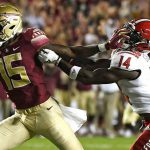 Florida State wide receivers challenge school's handling of coronavirus