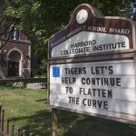 Sick Kids' COVID-19 back-to-school dry run draws backlash over plan to use private schools