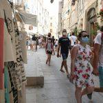 Coronavirus: Britons travelling to France warned to 'keep an eye' on quarantine rules   UK News