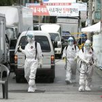 Today's coronavirus news: New Zealand delays election over COVID-19 concerns; South Korea urges people to stay home after latest outbreak