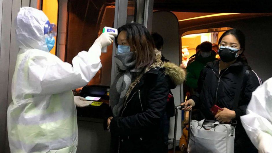 Timeline: WHO's response to the coronavirus pandemic and the ensuing controversy