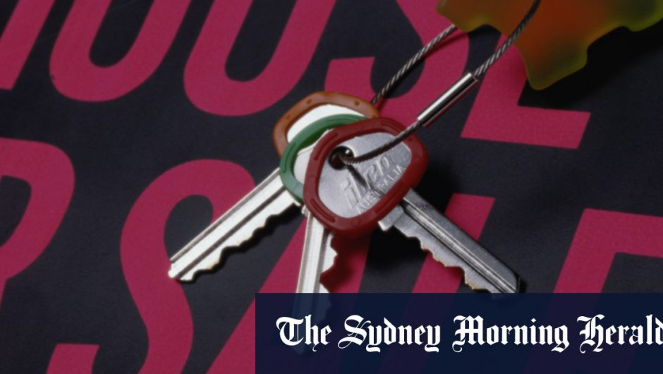 Sydney and Melbourne house prices feel brunt of coronavirus downturn