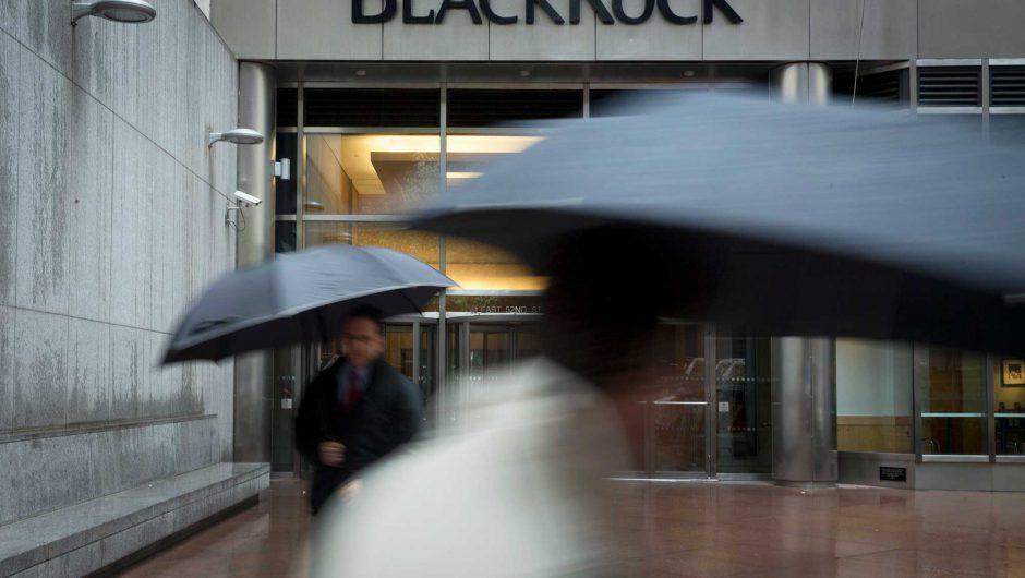 BlackRock is 'underweight' emerging market stocks due to coronavirus