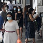 Singapore minister on coronavirus pandemic effect on white-collar jobs