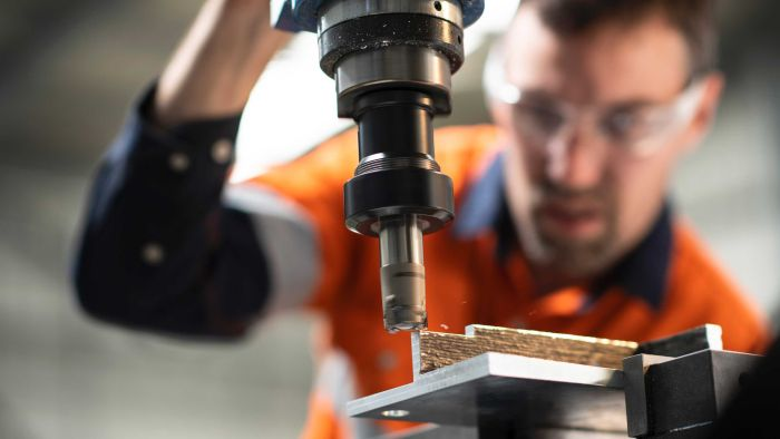 Government wants to boost Australian manufacturing after learning lessons of COVID-19