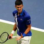 Novak Djokovic's year of COVID-19 and controversy gets worse with US Open disqualification