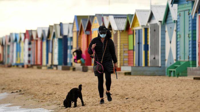 Extended coronavirus lockdown has left many of us Melburnians feeling broken