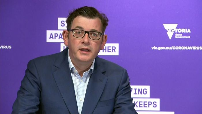 Coronavirus Australia live news: Daniel Andrews speaks after Victorian Health Minister Jenny Mikakos resigns
