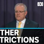 Overseas travel banned, funerals limited to 10 as PM issues new coronavirus guidelines   ABC News