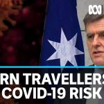 CMO updates Australia's COVID-19 cases, warns travellers to quarantine, March 27, 2020 | ABC News