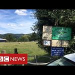 More than 70 workers contract coronavirus at farm in Herefordshire – BBC News