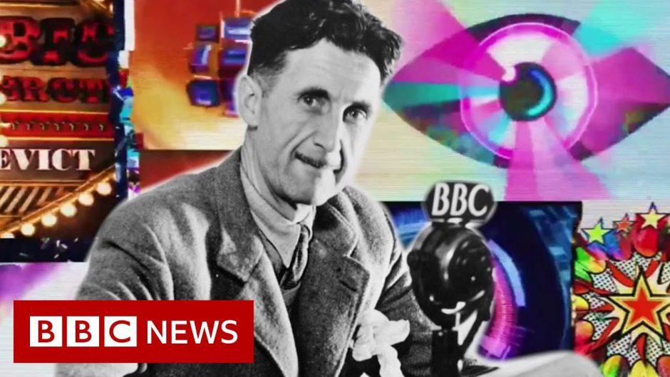 George Orwell's 1984: Why it still matters – BBC News