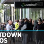 Chaos reigns as coronavirus shutdown causes widespread unemployment | ABC News