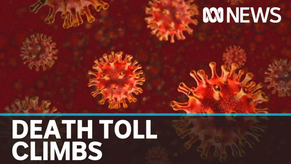 Australia records four deaths from COVID-19 in one day,  national toll now at 13   ABC News