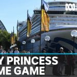 Blame game over Ruby Princess debacle begins as NSW COVID-19 cases pass 1,000 | ABC News