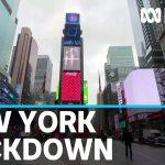 US cities face lockdowns as coronavirus infections spread | ABC News