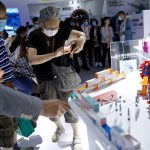 China Coronavirus vaccine: China shows off Covid-19 vaccines for first time | World News