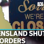 'This is not holiday break time': Qld closes its borders as COVID-19 cases increase | ABC News