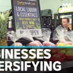 When the bottle shop becomes the supermarket: How businesses are surviving COVID-19 shutdown