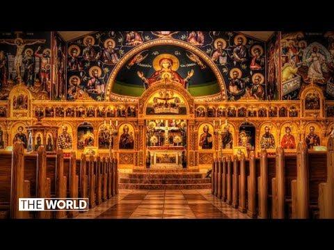 Australia's Greek churches shut amid coronavirus fears | The World