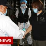 China has no domestic cases of coronavirus but lockdown in Xinjiang continues – BBC News