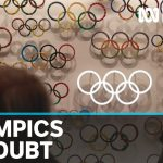 COVID-19: Australian athletes told to plan for Olympics to be postponed | ABC News