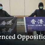 Hong Kong protesters arrested under new 'security law' | DW News