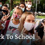 Correspondents report: School reopenings around the world   DW News