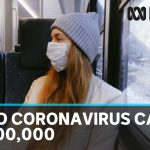 World coronavirus cases top 200,000 as nations continue to tighten rules around travel  | ABC News
