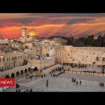 Coronavirus patients in Israel return to help in wards – BBC News
