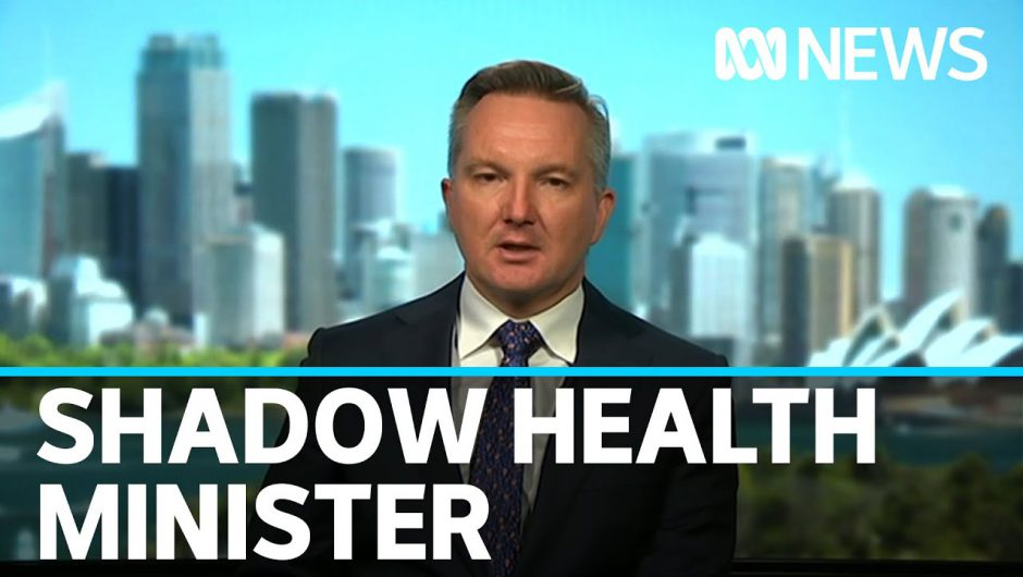 What's the opposition's position on schools shutting down over coronavirus? | ABC News