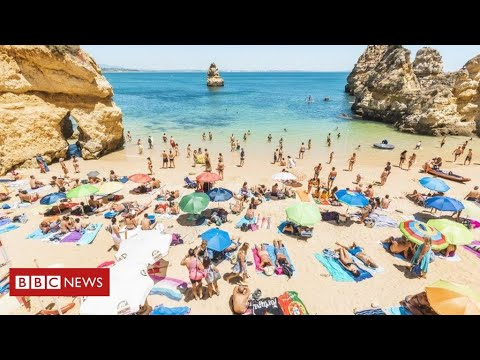 UK split over quarantine rules for Portugal and Greece – BBC News