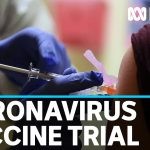 Could this be a coronavirus vaccine? Trials begin in the US | ABC News