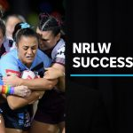 NRLW survives COVID-19 cuts but challenges remain for women's game | ABC News