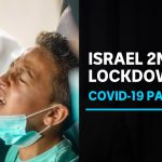 Israel becomes first country to reintroduce nationwide COVID-19 lockdown | ABC News