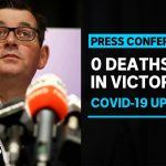 Victoria records no new deaths overnight; restrictions to ease in regions | ABC News