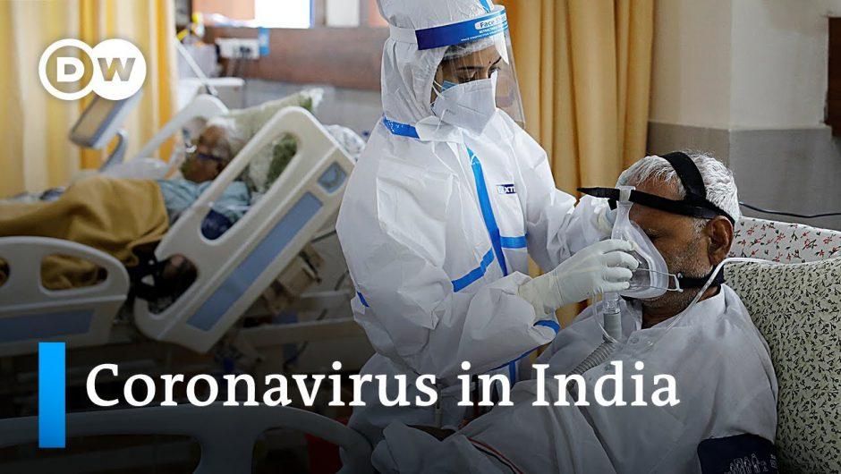 India supasses 5 million coronavirus cases   Coronavirus Update