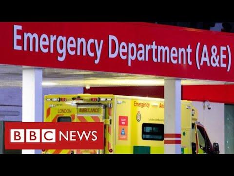 120,000 UK deaths in second Covid wave: scientists warn of worst-case scenario – BBC News