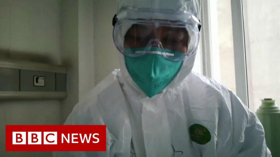 Coronavirus: Britons told to leave China – BBC News