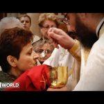 Coronavirus: Church rituals questioned | The World