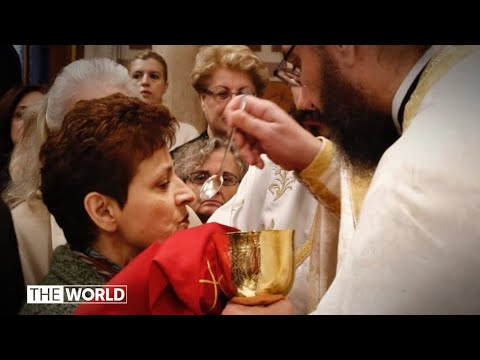 Coronavirus: Church rituals questioned | The World