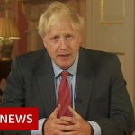 Covid: Boris Johnson calls for 'resolve' to fight coronavirus over winter – BBC News
