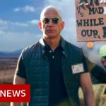 Amazon's Jeff Bezos: The richest person in the world – BBC News