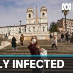 Italy locks down as coronavirus spreads through Lombardy | ABC News