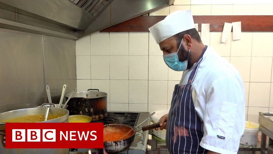 'Fears curry houses may not reopen after lockdown' – BBC News